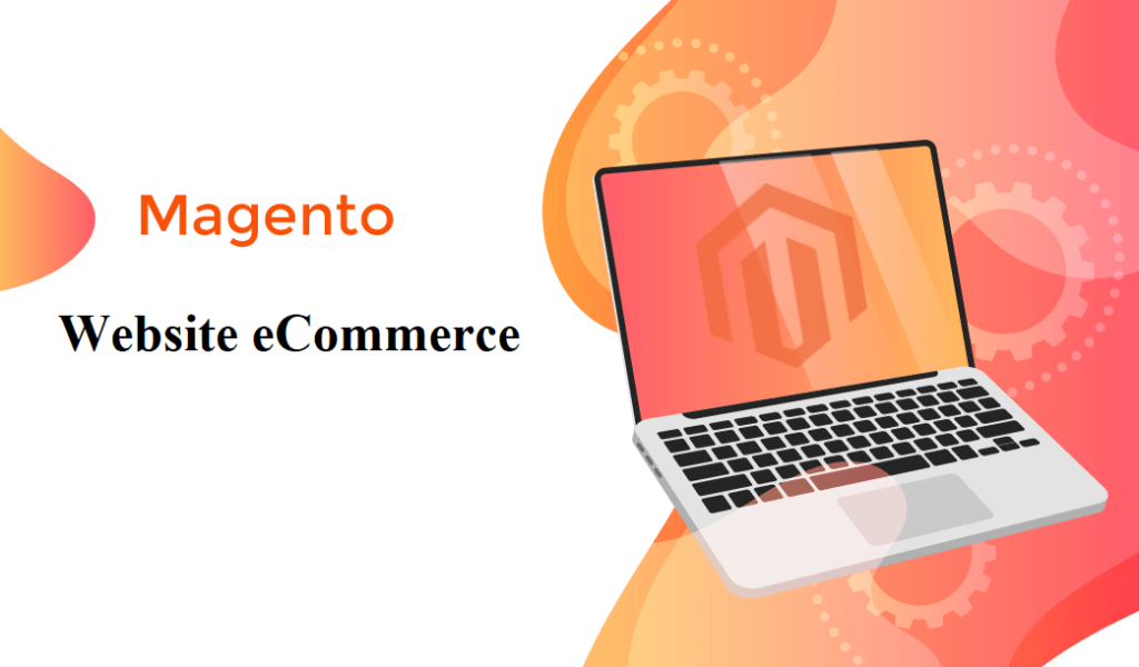 website-ecommerce-magento
