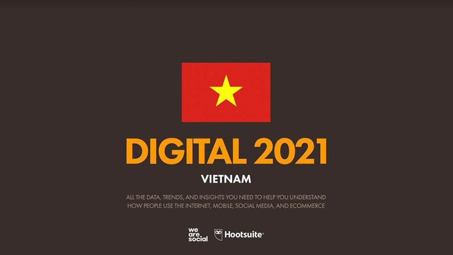 toàn cảnh Digital tại Việt Nam